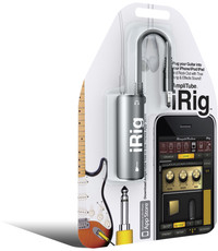 IK Multimedia AmpliTube iRig
