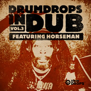 Loopmasters Drum Drops In Dub Vol. 3