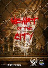 Big Fish Audio Heart of the City