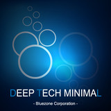 Bluezone Deep Tech Minimal