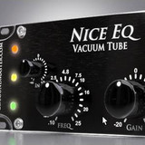 CD Sound Master Nice EQ VST