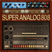 Goldbaby Productions SuperAnalog808