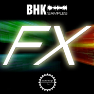 Industrial Strength Records BHK FX