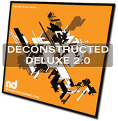 No Dough Music Deconstructed Deluxe 2.0
