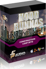 P5Audio Hood Runnas Maybach