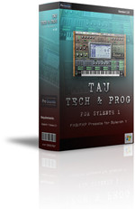 Pro-Sounds Tau Tech & Prog
