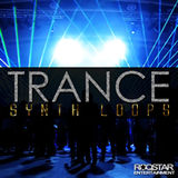 Roqstar Entertainment Trance Synth Loops