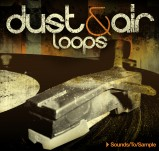 Sounds To Sample Dust & Air Loops