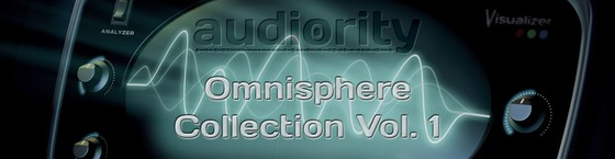 Audiority Omnisphere Collection Vol.1