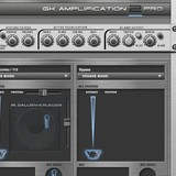 Audiffex GK Amplification 2