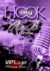 Digg Audio Hook City: RnB Edition
