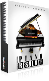 Diginoiz Piano Resource