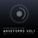 Massivesynth.com Waveforms Vol 1