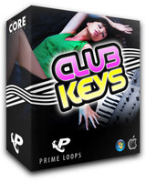 Prime Loops Club Keys