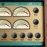 Sir Elliot Universal Compressor