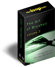 The Loop Loft The Art of Brushes Vol 2