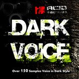 Acid Records Dark Voice