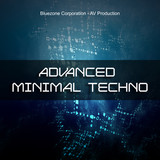 Bluezone Advanced Minimal Techno
