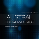 Bluezone Austral Drum and Bass