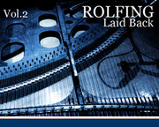 Detunized DTS020 - Rolfing Laid Back Vol. 2