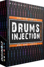 Diginoiz Drums Injection