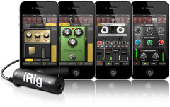 IK Multimedia AmpliTube 2 for iPhone