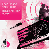Loopbased Tribal, Tech House and Minimal Bundle