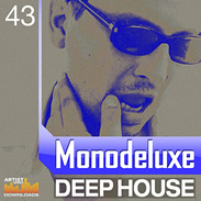 Loopmasters Monodeluxe Deep House