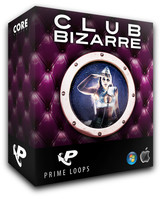 Prime Loops Club Bizarre