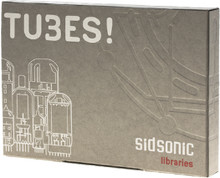 Sidsonic Libraries Tubes!