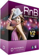 Silicon Beats RnB Beats 4 Rhymes V2