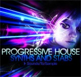 Sounds To Sample Progressive House Synths & Stabs