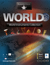 Garritan World Instruments Collection