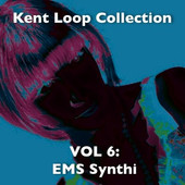 Kent Loop Collection Vol. 6 - EMS Synthi