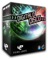 Prime Loops Digitalo Disco