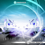 Producer Loops Chillout Progressions