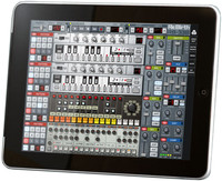 Propellerhead Software ReBirth for iPad