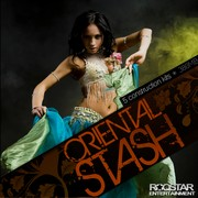 Roqstar Entertainment Oriental Stash