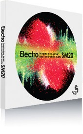 Sample Magic SM20 Electro