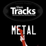Slam Tracks Metal MIDI Drum Fill Pack 1
