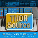 Soundcells Thor Source
