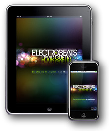 UVI.net ElectroBeats by David Guetta