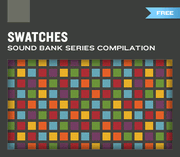 Applied Acoustics Systems Swatches