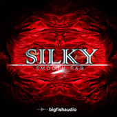 Big Fish Audio Silky Smooth R&B