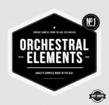 Crate Diggers Orchestral Elements