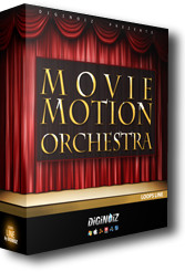 Diginoiz Movie Motion Orchestra