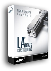 FatLoud LA Beats Constructions