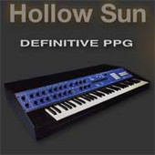 Hollow Sun Definitive PPG