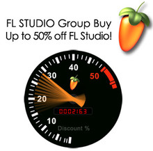 Image-Line FL Studio Group Buy