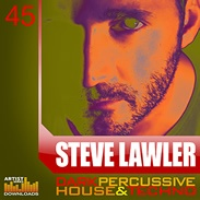 Loopmasters Steve Lawler Dark Percussive House & Techno